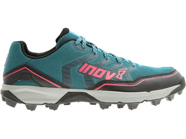 inov-8 W's Arctic Talon 275 Shoes teal/black/pink